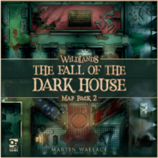 Wildlands Map Pack 2: The Fall of the Dark House