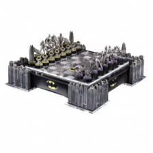 Batman Collector Chess Set