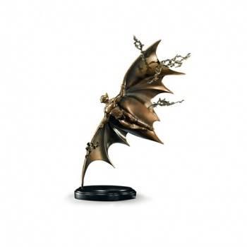Batman Begins - Gliding Sculpt