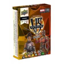 VS System 2PCG: Marvel Mind & Soul