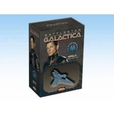 Battlestar Galactica - Spaceship Pack: Apollo's Viper MK.VII