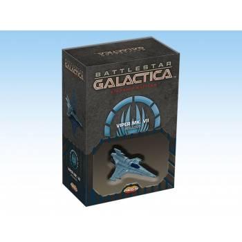 Battlestar Galactica - Spaceship Pack: Viper MK.VII (Pegasus)