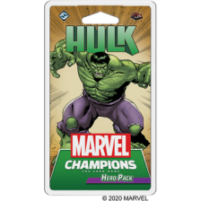 Marvel Champions: The Card Game - Hulk