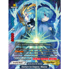 BFE Future Card Buddyfight Ace Re: Collection Vol. 1
