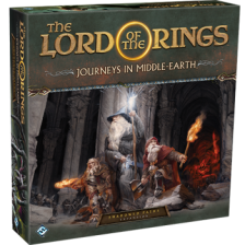 The Lord of the Rings: Journeys in Middle-Earth Shadowed Paths Expansion