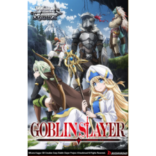 Wei? Schwarz - Trial Deck?(Plus): Goblin Slayer