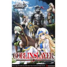 Wei? Schwarz - Goblin Slayer Booster Display (20 Packs)
