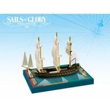 Artesien 1765 / Roland 1771: Sails of Glory Ship Pack
