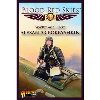 Blood Red Skies - MiG-3 Ace: Alexandr Pokryshkin