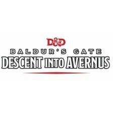 Baphomet: D&D Collector's Series Descent into Avernus Miniature
