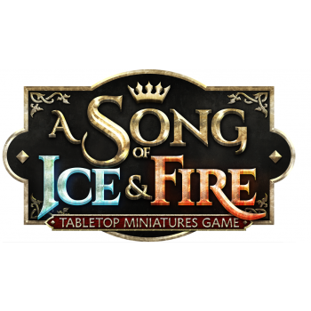 A Song Of Ice And Fire - Free Folk Heroes Box 2