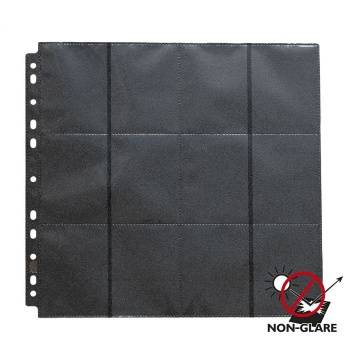 24-Pocket Pages Non-glare - Sideloaded (50 ct.)