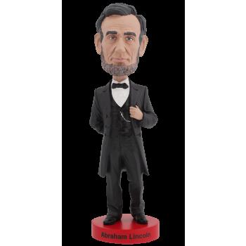 Royal Bobbles - Abraham Lincoln V2 Bobblehead