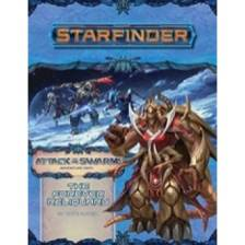Starfinder Adventure Path: The Forever Reliquary (Attack of the Swarm! 4 of 6)