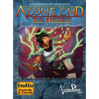 Aeons End ? The Ancients