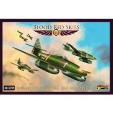 Blood Red Skies - Messerschmitt Me 262 squadron