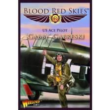 Blood Red Skies - P-47 Thunderbolt Ace: 'Gabby' Gabreski