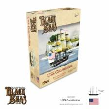 Black Seas: USS Constitution
