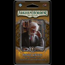 Arkham Horror LCG: Harvey Walters Investigator Deck
