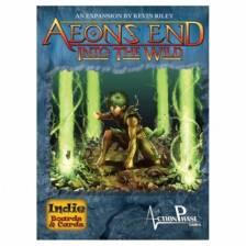 Aeons End Into the Wild