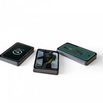 Alien RPG - Custom Card Deck