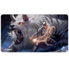 UP - Magic: The Gathering Ikoria: Lair of Behemoths Playmat V5