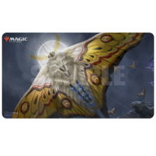 UP - Magic: The Gathering Ikoria: Luminous Broodmoth Playmat
