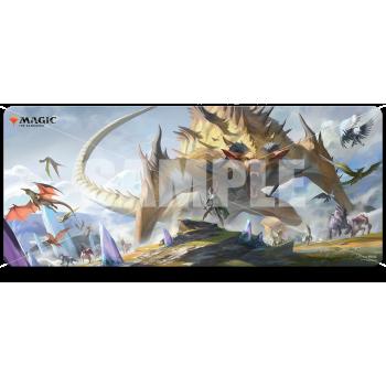 UP - 6ft Table Playmat - Magic: The Gathering Ikoria: Lair of Behemoths
