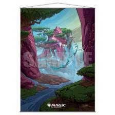 UP - Wall Scroll Magic: The Gathering - Ikoria: Lair of Behemoths V1