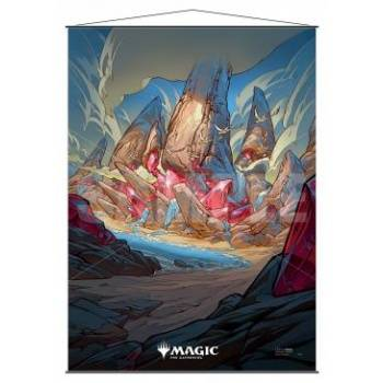UP - Wall Scroll Magic: The Gathering - Ikoria: Lair of Behemoths V2