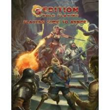 5th Edition Adventures - Player's Guide to Aihrde