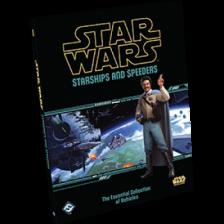 Star Wars RPG: Starships and Speeders