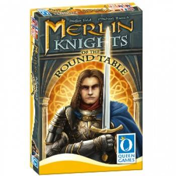Merlin Knights of the Round Table ? Expansion 2 - EN/DE/FR