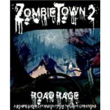 ZombieTown 2: Road Rage