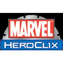 Marvel HeroClix: Black Widow Movie - Black Widow with Motorcycle