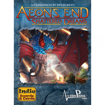 Aeon's End Shattered Dreams