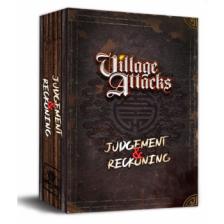 Village Attacks - Judgement & Reckoning