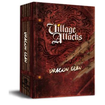 Village Attacks - Dragon Clan