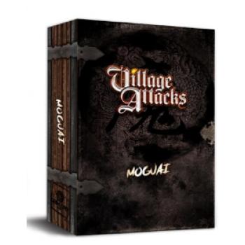 Village Attacks - Moguai