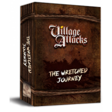 Village Attacks - The Wretched Journey