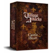 Village Attacks - Castle Heart