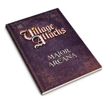 Village Attacks - Major Arcana