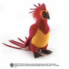 Harry Potter - Fawkes the Phoenix Small Plush