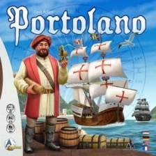 Portolano - EN/HU/DE