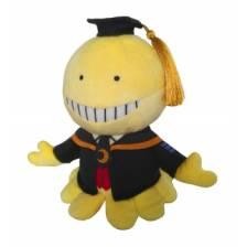 Assassination Classroom - Koro Sensei - Plush Figure 25cm