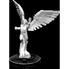 Angel: Marvel HeroClix Deep Cuts Unpainted Miniatures