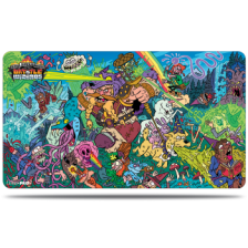 UP - Play Mat - Epic Spell Wars Nature