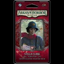 Arkham Horror LCG: Stella Clark Investigator Deck