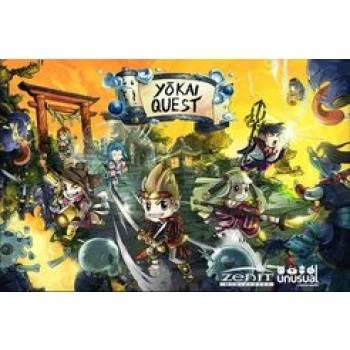 Yokai Quest - EN/SP