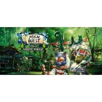 Yokai Quest: Mystic Forest - EN/SP